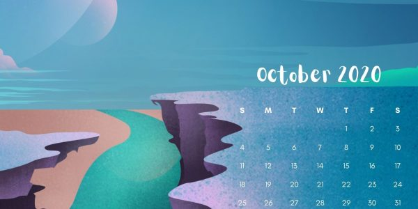 October-2020-HD-Calendar-Download